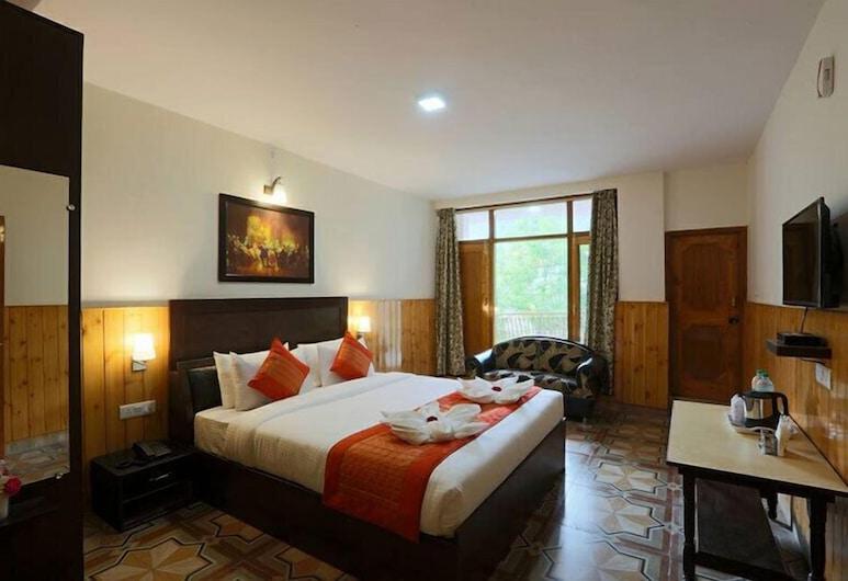 Hotel WTI Airport, Yeni Delhi, Family Dört Kişilik Oda, Sigara İçilmez, Oda