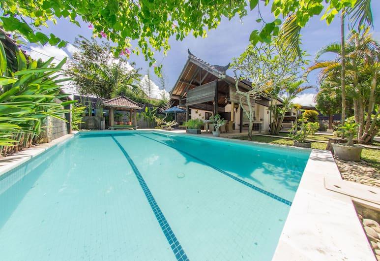 Villa Bersama, Ungasan