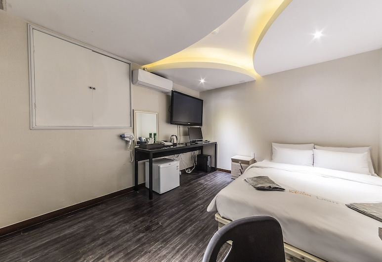 Moonlight Hotel, Incheon, Suite, Kamar Tamu