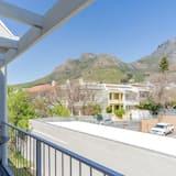 Comfort-Apartment, 1King-Bett, Nichtraucher - Balkon