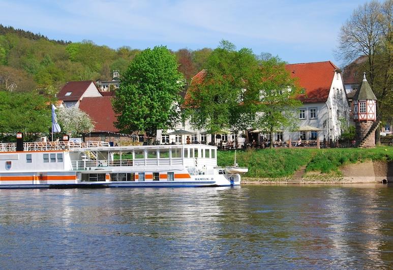 Hotel Zum Weserdampfschiff, Bad Karlshafen
