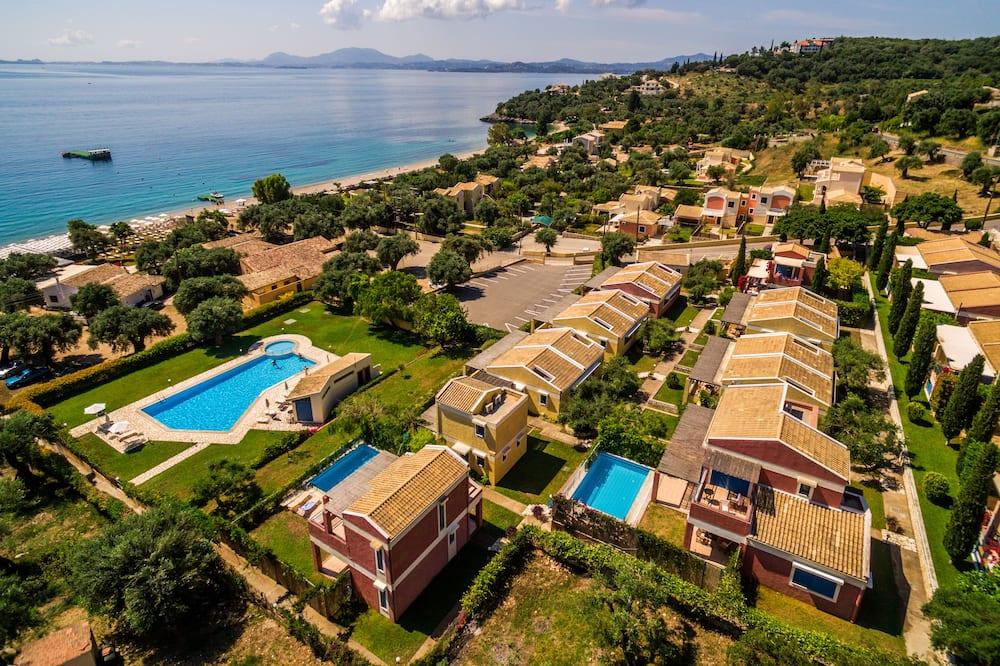 Akti Barbati Houses by Konnect, Corfu