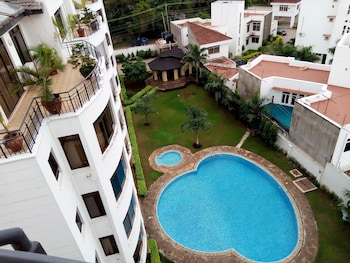 Picture of IMPALA APARTMENTS NYALI in Mombasa