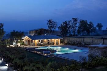 Picture of Tag Resorts Banyan Retreat Corbett in Ramnagar