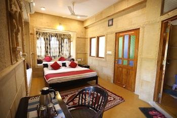 Jaisalmer bölgesindeki Hotel Jessulkot resmi