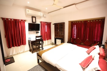 Foto van Hotel Jessulkot in Jaisalmer