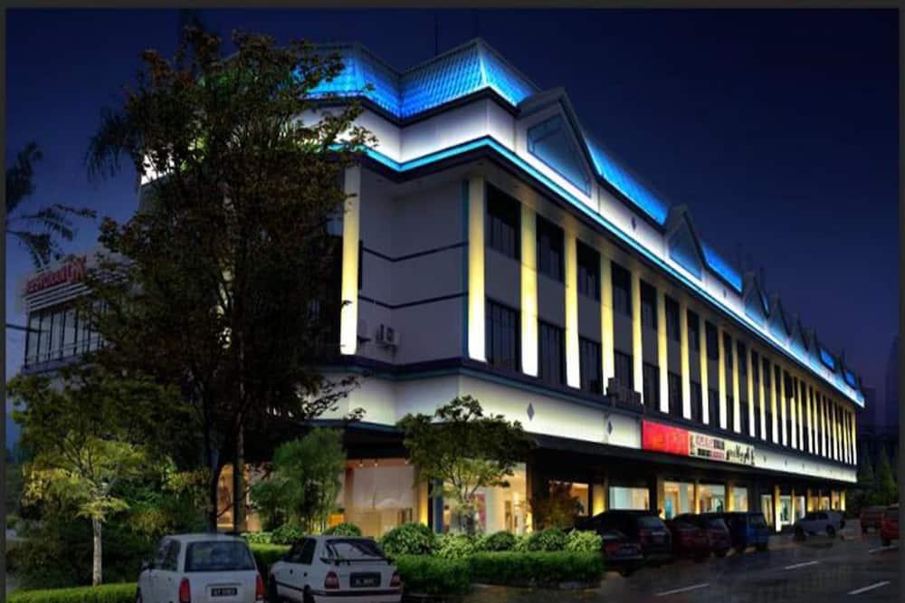 Grand City Hotel, Bandar Seri Begawan
