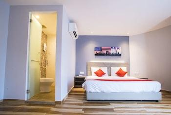 Fotografia do OYO 1126 GS HOTELS em Petaling Jaya