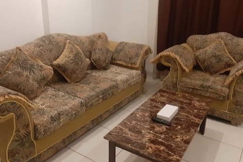 沙爾迦阿爾比時公寓酒店/