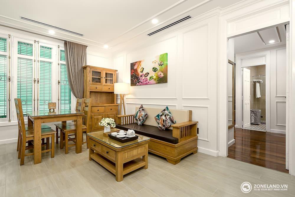 Standard Studio - Ruang Tamu