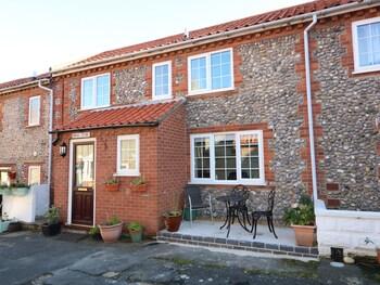 Foto Mussel Cottage di Sheringham
