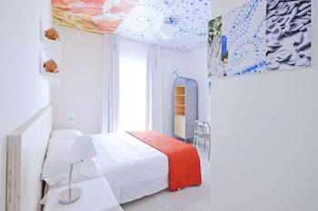 Picture of La Staffa B&B Ristorante  in Ugento