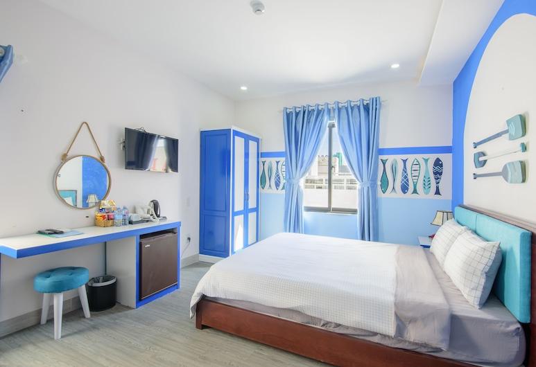 夢幻海灘精品酒店, 峴港