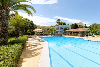 Picture of Helion Resort in Corfu