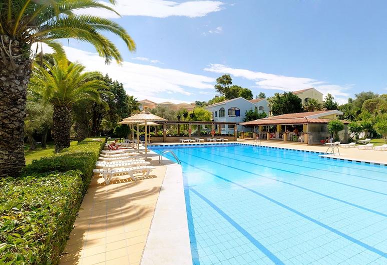 Helion Resort, Κέρκυρα