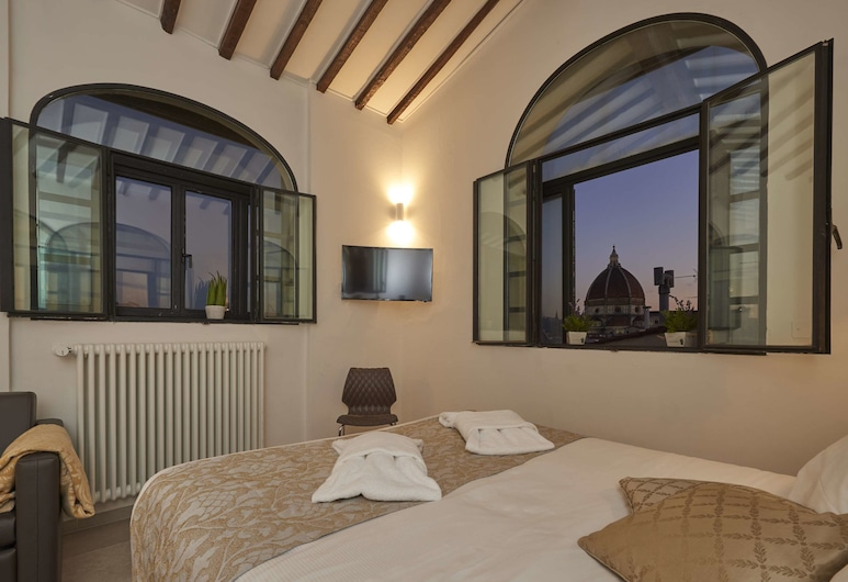 Panoramic Suites Cavour 34, Florence