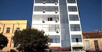Picture of Hotel Continental in Maputo