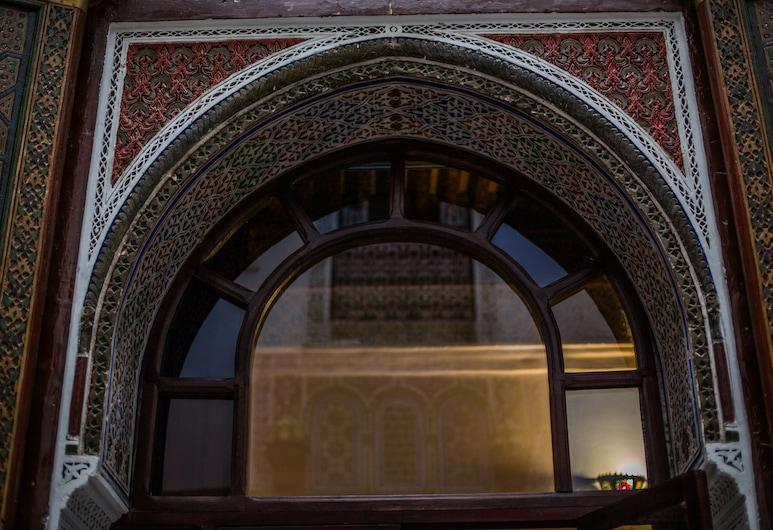 Palais Antique, Fes, Junior Suite, Non Smoking, Guest Room