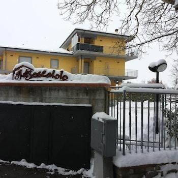 Obrázek hotelu Affittacamere il Boscaiolo ve městě L'Aquila