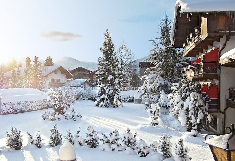 Hotel Alpenhof, Bad Wiessee, Zimné športy a lyžovanie
