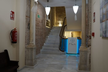 Picture of  Apartamentos Fana - Adults Recommended in Málaga