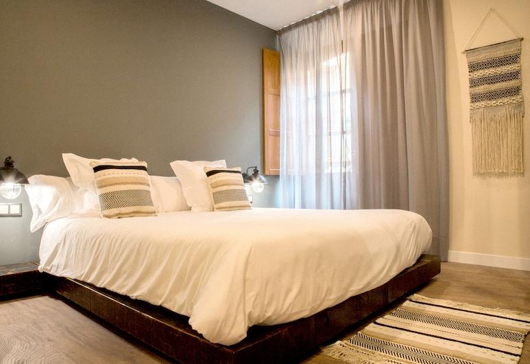 Apartamentos Fana - Adults Recommended, Málaga, Studio (Exterior), Kamer