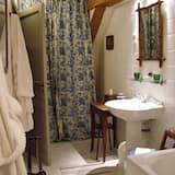 Családi lakosztály - Fürdőszoba