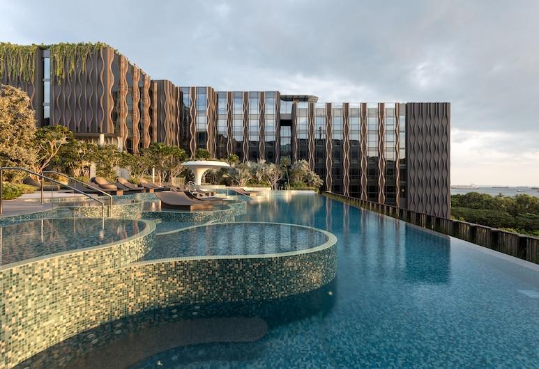 ザ アウトポスト ホテル セントーサ 、イ ファー イースト ホスピタリティ (SG クリーン), シンガポール