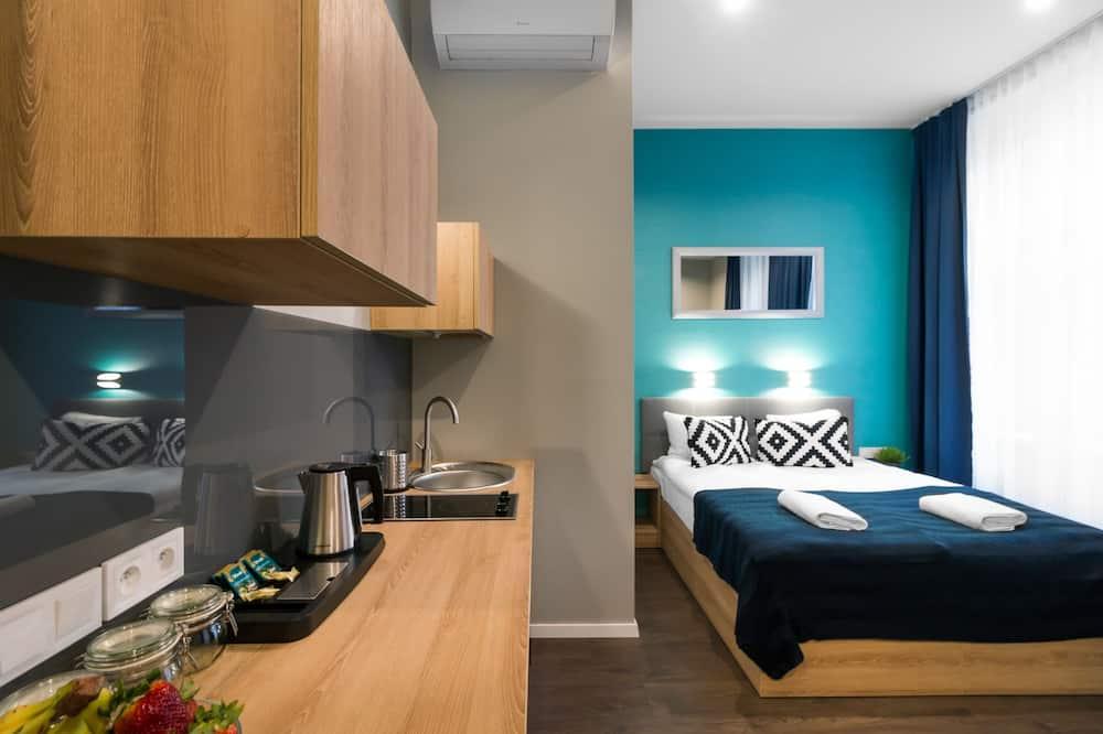 Apartment, Berbilang Katil, Non Smoking (1) - Ruang Tamu
