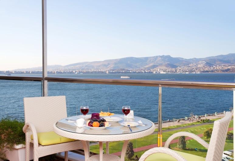 Izmir Palas Otel, İzmir, Otel Barı