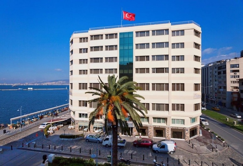 Kilim Otel Izmir, İzmir