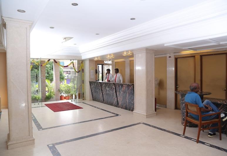 Hotel Surguru, Pondicherry
