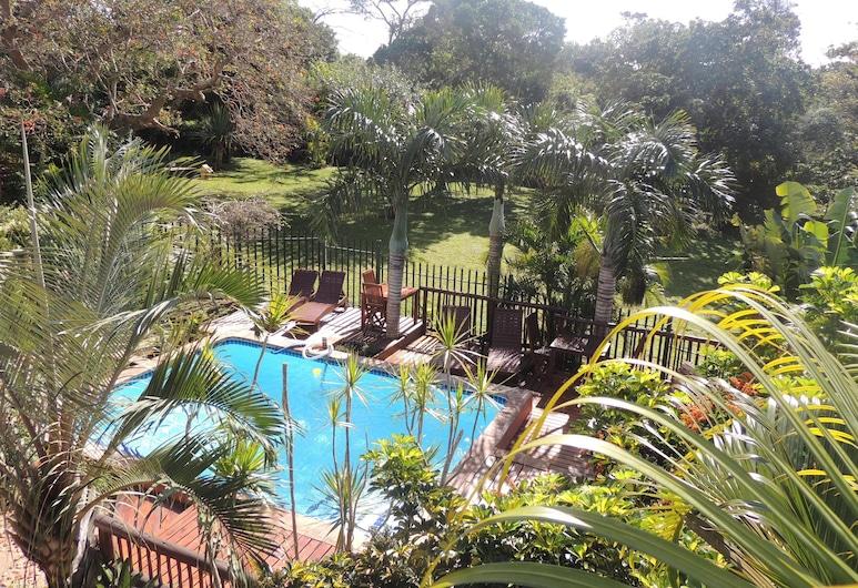 Elephant Coast Guest House, St. Lucia