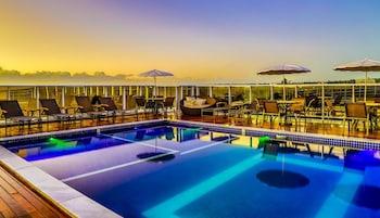 Bilde av Laguna Praia Hotel i Joao Pessoa