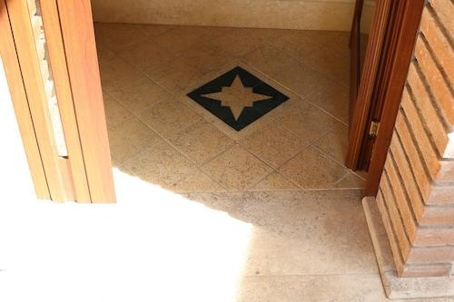 噴泉民宿/
