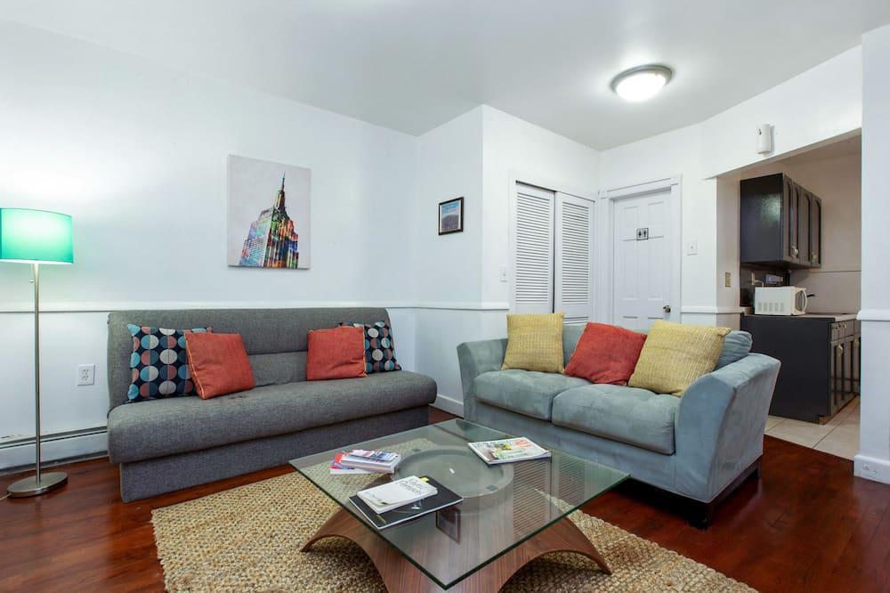 Štandardný apartmán, 2 spálne, kuchyňa - Izba