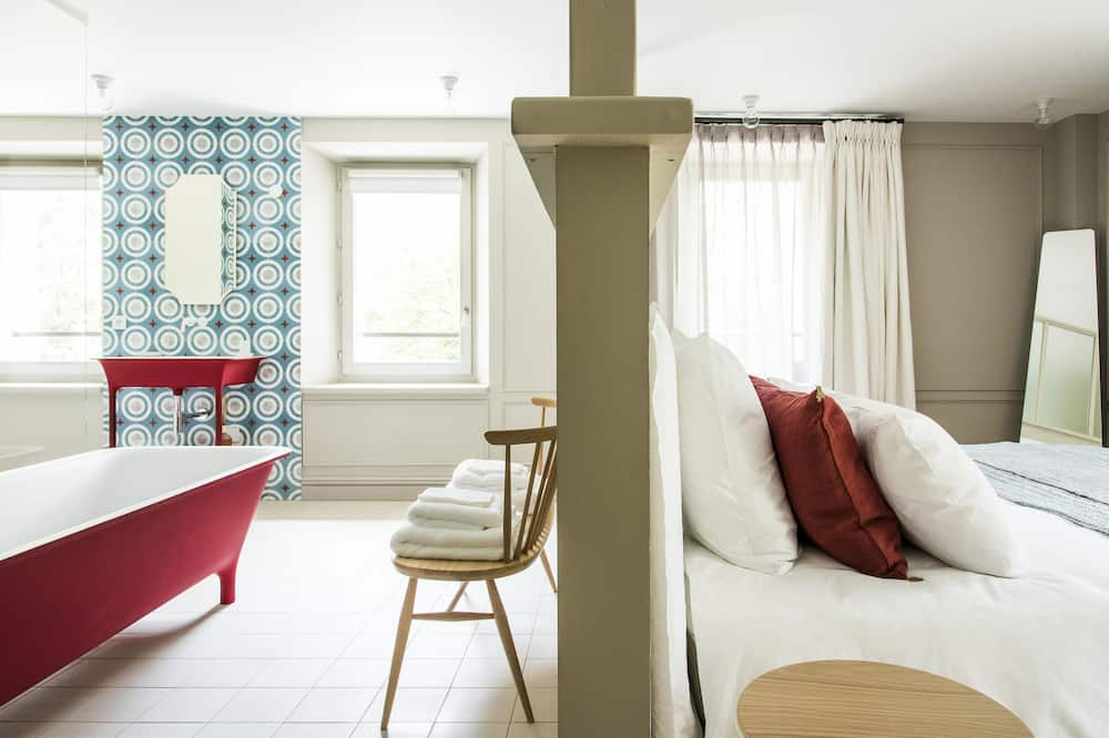 Triple Room (Chambre 3) - Guest Room