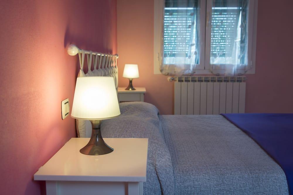Standard-Doppelzimmer, 1 Queen-Bett, Nichtraucher - Zimmer