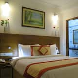 דירה משפחתית, 2 חדרי שינה - סלון