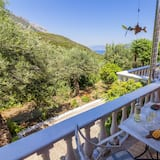 独立别墅, 2 间卧室 - 阳台