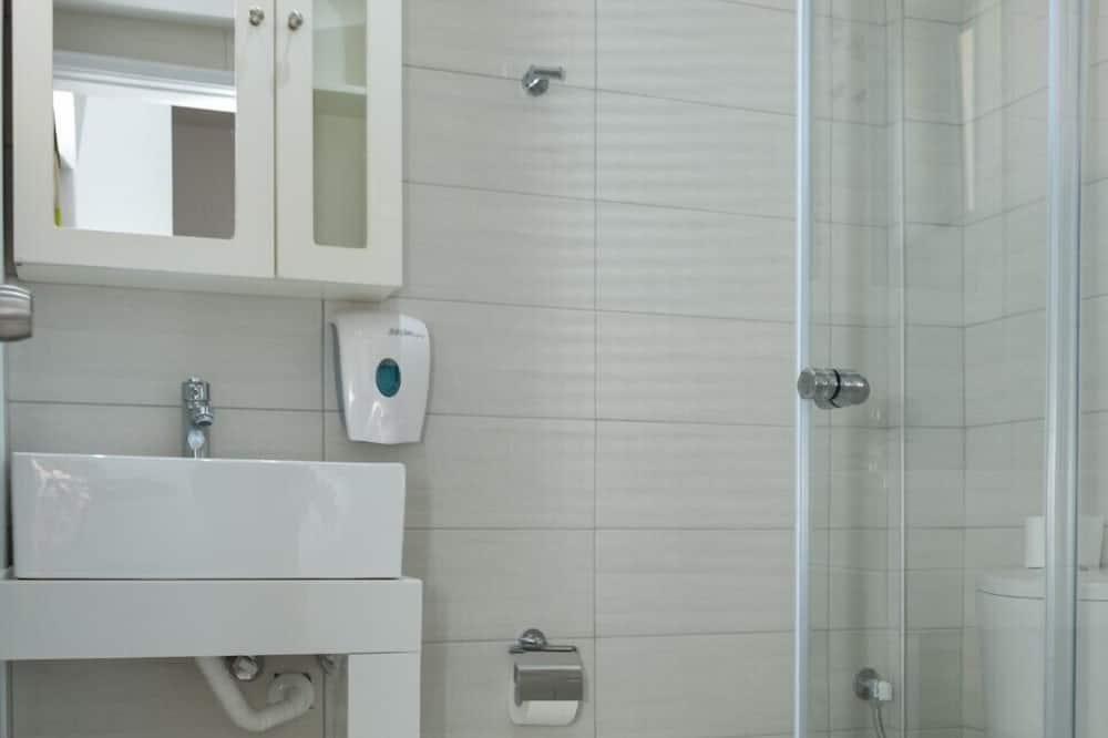 Studio, Garden View - Bilik mandi