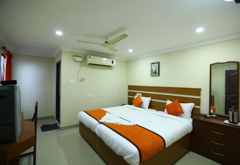 The Sholling Residency, Chennai, Stüdyo, Oda