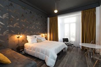 Foto Arome Hôtel di Nice