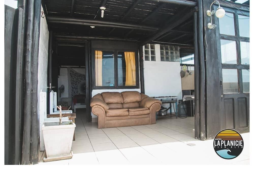 Bungalow Apartment, 1 Bedroom Ocean View - Zimmer