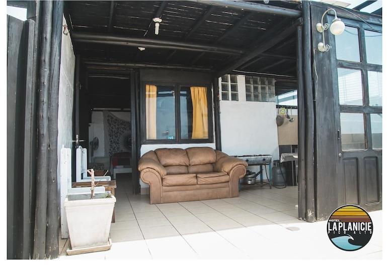 Hotel La Planicie de Pico Alto, Punta Hermosa, Bungalow Apartment, 1 Bedroom Ocean View, Guest Room