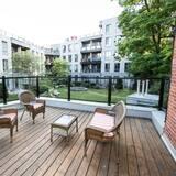 Luxury Villa, Multiple Beds, Non Smoking - Balcony