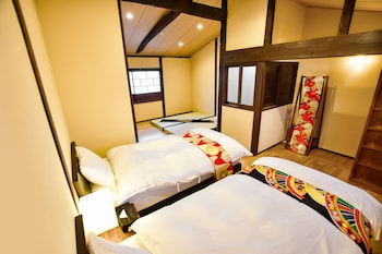 京都祇園之宿嗨酒店的圖片