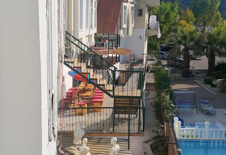 Oludeniz Hostel, Fethiye