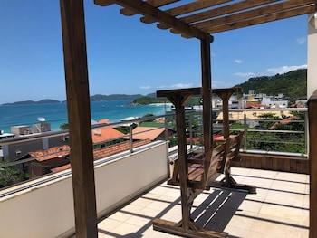 Picture of Pousada Villa Maciel  in Bombinhas