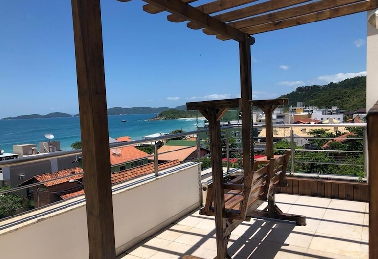 Pousada Villa Maciel , Bombinhas, Balkon